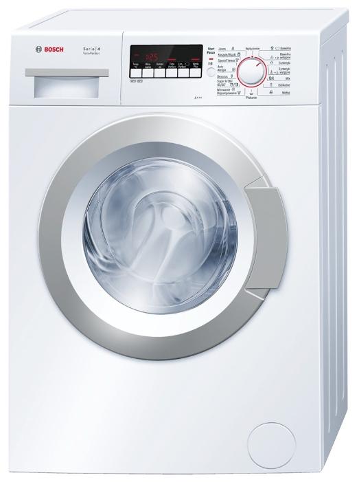 Bosch wlx 20180 инструкция
