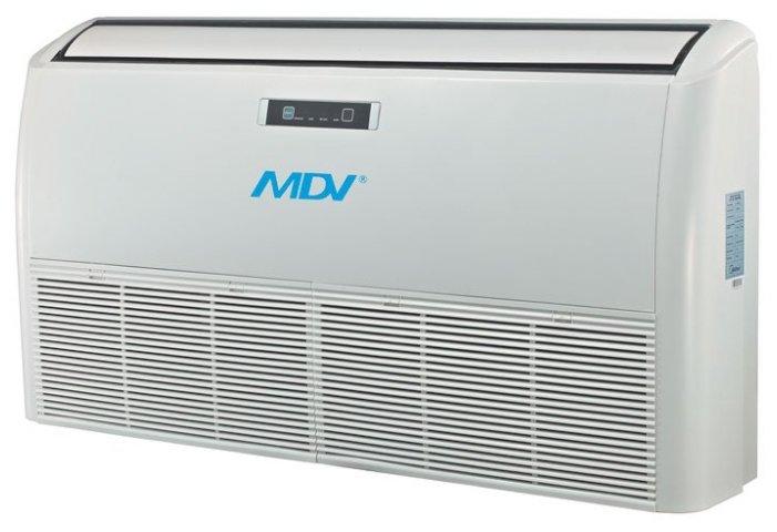 MDV Сплит-система MDV MDUE-18HRN1 / MDOU-18HN1