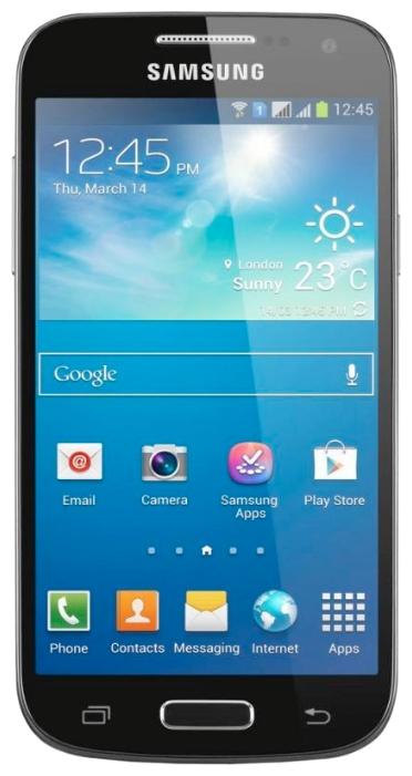 Купить смартфон samsung galaxy s4 mini duos value edition gt.