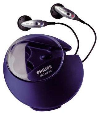 Наушники Philips SBCHE560
