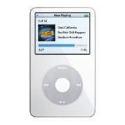 Apple iPod Video (5th Generation)