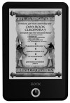 ONYX Электронная книга ONYX BOOX Cleopatra 3