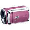 В 2009 году линейка Full HD видеокамер от JVC пополнена видеокамерами на SD картах памяти...