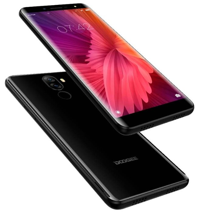 Смартфон DOOGEE X60