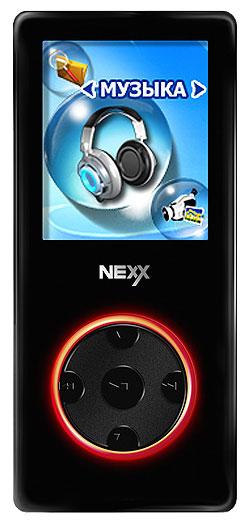 Nexx Nf 810 прошивка