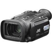 JVC HD7