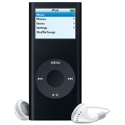 Apple iPod nano (2nd Generation)