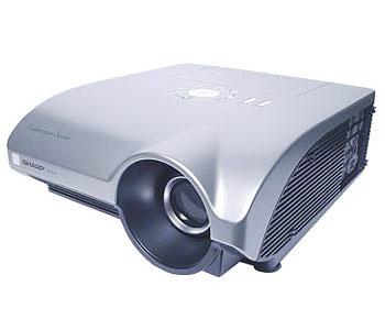 Sharp XG-PH50X