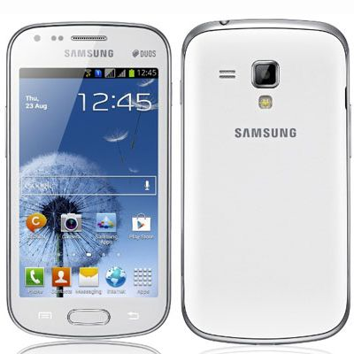 6afd4cdf4096a Samsung Galaxy S Duos GT-S7562 - Тестирование. Детальный тест ...