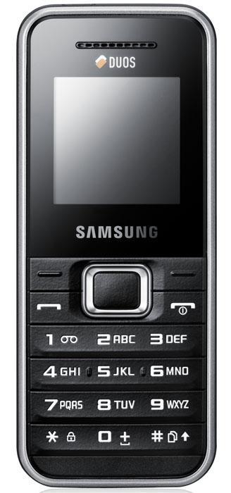 Samsung GT-Е1182