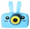 Детский цифровой фотоаппарат зайка
