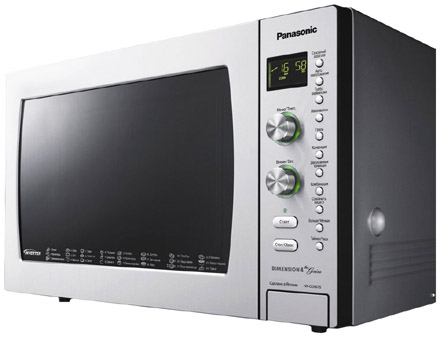 Panasonic NN-CD997SZPE