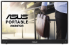 """Монитор LCD 15.6"""" MB16ACV ASUS ZenScreen MB16ACV portable USB Monitor, 15.6"""", FHD (1920x1080), IPS, 16:9, 250cd/ ?, 800:1, 5ms(GTG), 60Hz, USB-Cx1, Flicker Free, Blue Light Filter, Anti-glare surface, Antibacterial treatment, compatible with USB Typ"""