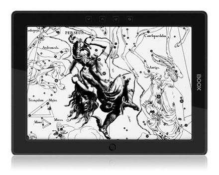 Onyx Boox M92M Perseus