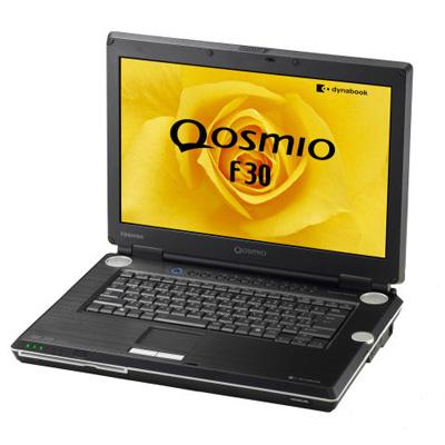 Toshiba Qosmio F30-113