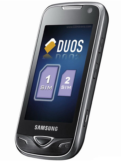 Samsung B7722 - Full phone specifications - GSM Arena