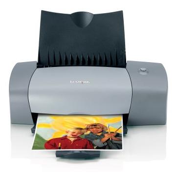 driver imprimante lexmark z617 windows 7