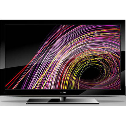 Тест телевизоров на Битые Пиксели