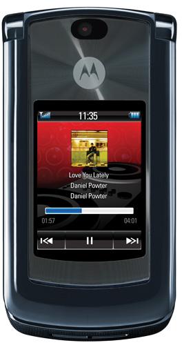 Motorola v9m 2