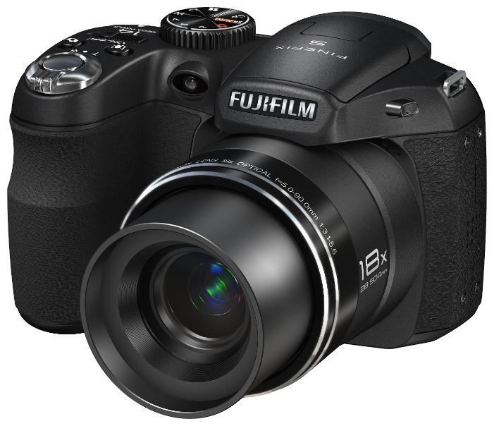 Fujifilm finepix jx550 инструкция