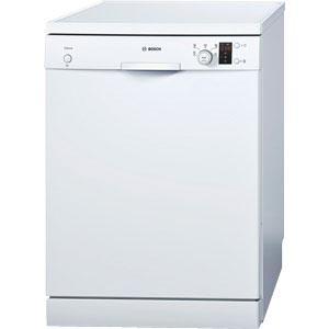 в подарок таблетки Somat Multi.  Посудомоечная машина Bosch SPS 53M08 RU.
