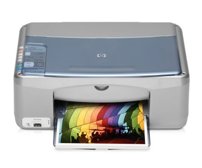 Инструкция hp psc 1315 all-in-one