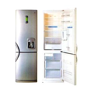 холодильник Lg Gr-s392qvc инструкция скачать - фото 4
