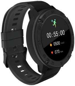 Смарт-часы Blackview BV X5 Black