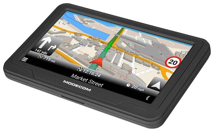 Modecom Навигатор Modecom FreeWAY SX2 HD