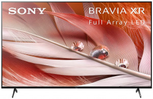 Телевизор Sony XR-55X90J 54.6