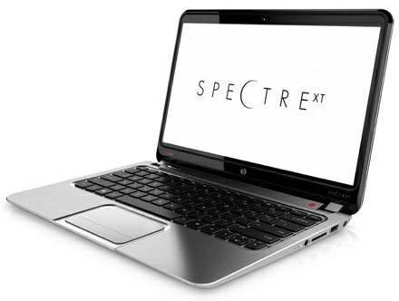 HP Envy Spectre XT 13-2100er