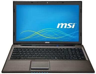 Msi pr210 драйвера на веб камеру