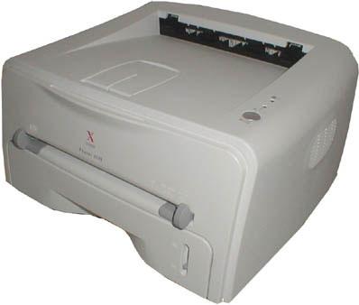 драйвера для принтера xerox phaser 3130@