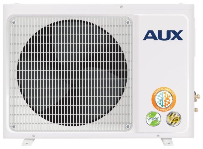 AUX Сплит-система AUX ASW-H09A4/JD-R2DI