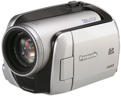 Инструкция Для Видеокамеры Panasonic Nd-Ds38