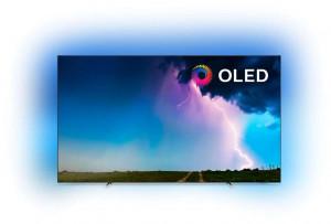 Телевизор OLED Philips 55OLED754 54.6