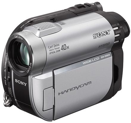 Драйвера Для Видеокамеры Sony Dcr