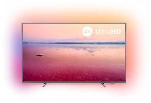 Телевизор Philips 43PUS6754 42.5