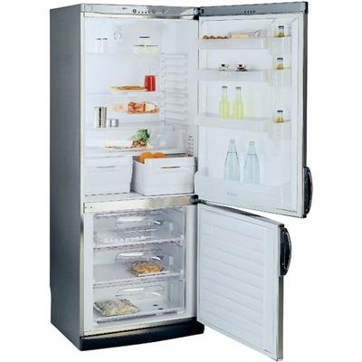 двухкамерный холодильник Candy CFC 452 AХ.  321x470 - Техника для дома...