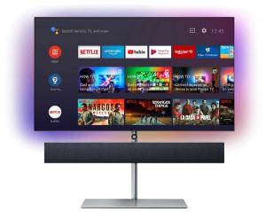 Телевизор OLED Philips 65OLED984 65