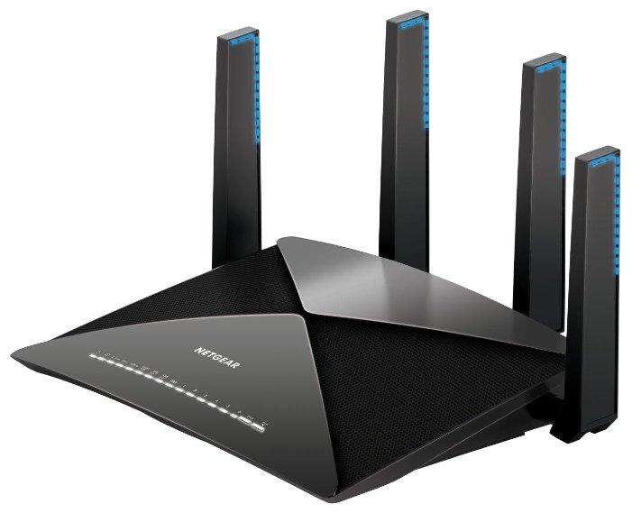 Wi-Fi роутер NETGEAR R9000