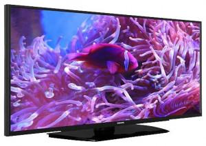 Телевизор Philips 43HFL2889S 42.5
