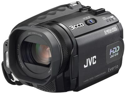 Инструкцию К Видеокамере Jvc Gr-D290