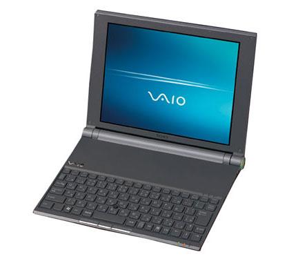 Ноутбук sony vaio cs11sr/w