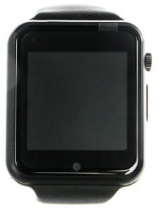 Умные часы Beverni Smart Watch G11 (черный)