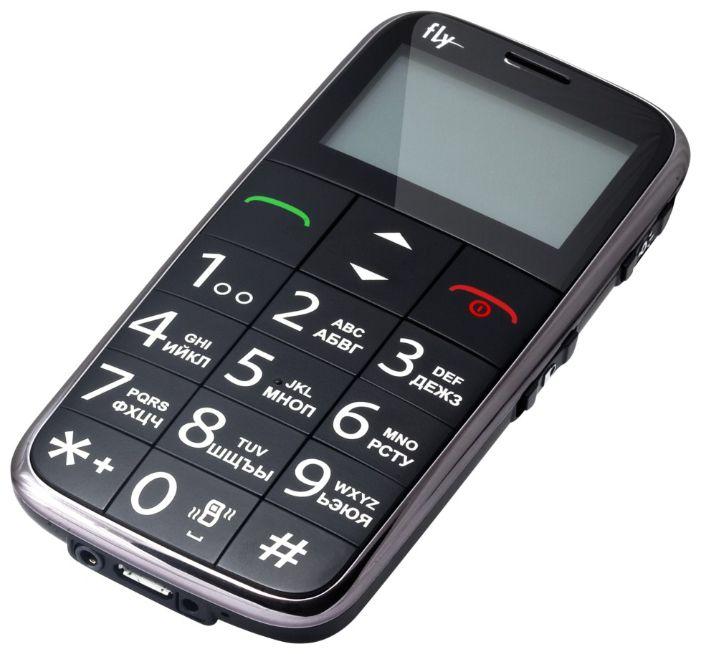 Инструкция к сотовому телефону fly vk2000
