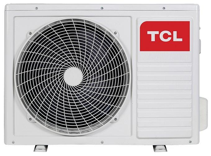TCL Сплит-система TCL TAC-18HRA/EW