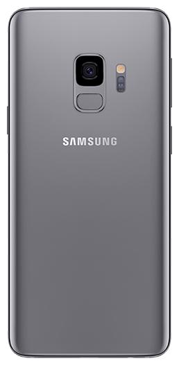 Смартфон Samsung Galaxy S9 128GB