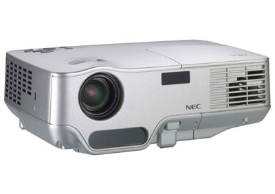 проектор nec np50 инструкция