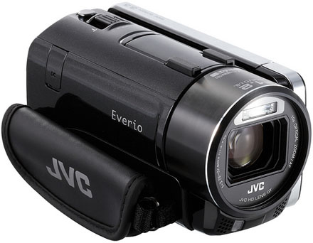 JVC GZ-GX1